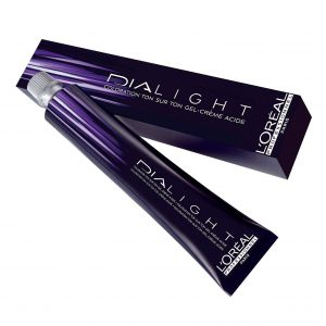 L'Oreal - Dialight 50ml - Frosty Pearl Milkshake 10.12