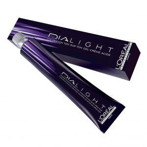 L'Oreal - Dialight 50ml - Frosty Pearl Milkshake 10.12