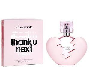 Ariana Grande - Thank U Next EDP 50ml Spray For Women