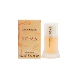 Laura Biagiotti - Roma EDT 25ml Spray For Women