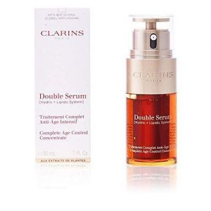 Clarins - Double Serum Complete Age Control 30ml