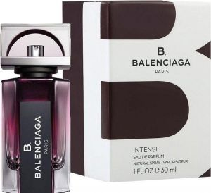 Balenciaga - B. Balenciaga Intense EDP 50ml Spray For Women