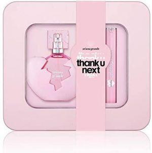 Ariana Grande - Thank U Next EDP 30ml + Purse Spray 10ml