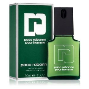Paco Rabanne - Pour Homme EDT 30ml Spray For Men