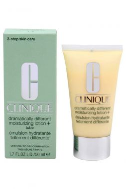 Clinique - Dramatically Different Moisturizing Lotion+ In Tube 50ml