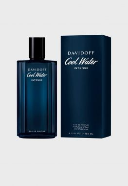 Davidoff - Cool Water Intense EDP 125ml Spray For Men