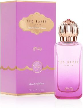Ted Baker - Ted's Sweet Treat Polly EDT 30ml Spray For Women
