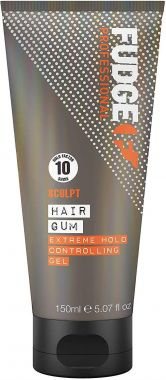 Fudge - Hair Gum - Extreme Hold Controlling Gel 150ml