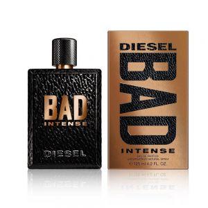 Diesel - Bad Intense EDP 125ml Spray For Men