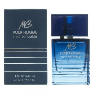 Michael Buble - Pour Homme EDP 70ml Spray For Men
