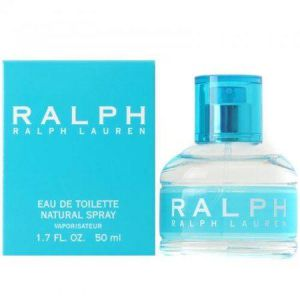 Ralph Lauren - Ralph EDT 50ml Spray For Women