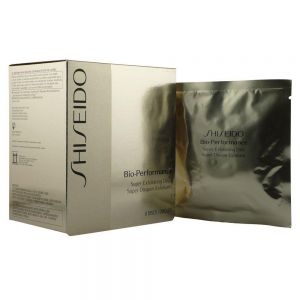 Shiseido - Bio-Performance Super Exfoliating 8 Discs