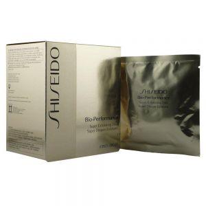 Shiseido - Bio-Performance Super Exfoliating 8 Discs