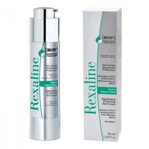 Rexaline - Hydra 3D Hydra-Depolluskin Gel Cream 50ml