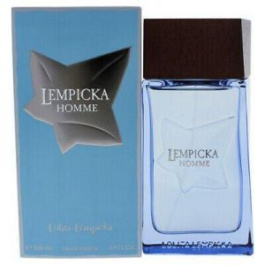 Lolita Lempicka - Homme EDT 100ml Spray