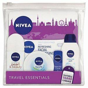 Nivea - Female Travel Essentials
