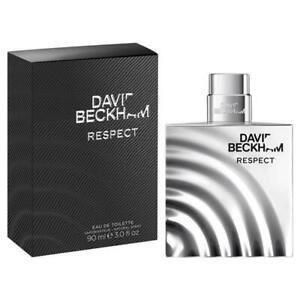 David Beckham - Respect EDT 90ml Spray For Men