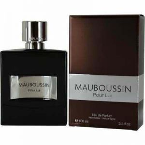 Mauboussin - Pour Lui EDP 100ml Spray For Men
