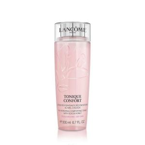 Lancome - Tonique Confort Re-Hydrating Toner For Dry Skin 200ml