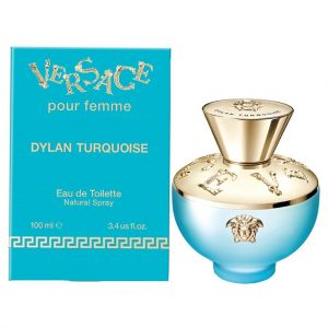 Versace - Dylan Turquoise EDT 100ml Spray For Women