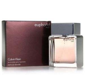 Calvin Klein (CK) - Euphoria Men M EDT 100ml Spray