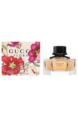 Gucci - Flora EDP 50ml Spray For Women