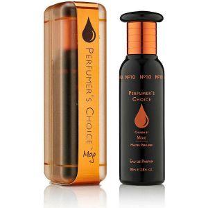 Perfumer's Choice - No.10 Mojo EDP 83ml Spray For Men