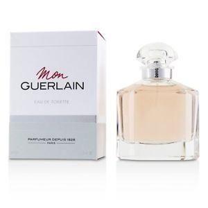 Guerlain - Mon Guerlain EDT 100ml Spray For Women