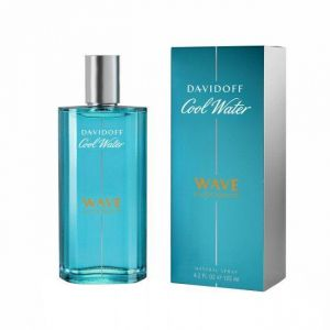 Davidoff - Cool Water Wave EDT 125ml Spray For Men
