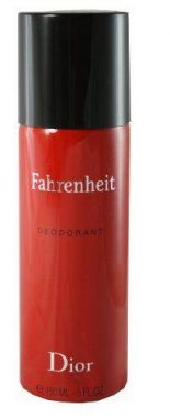 Christian Dior - Fahrenheit Deodorant Spray For Men 150ml