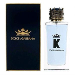 Dolce & Gabbana (D&G) - K EDT 50ml Spray For Men