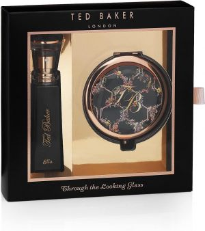Ted Baker - Through The Looking Glass Ella Gift Set 10ml EDT + Compact Mirror