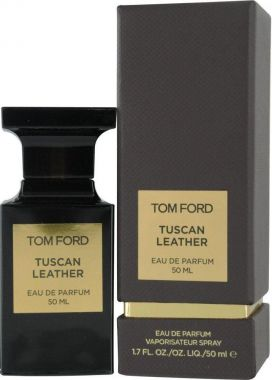 Tom Ford - Private Blend Tuscan Leather EDP 50ml Spray For Men