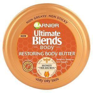 Garnier - Ultimate Blends Body Restoring Butter Very Dry Skin 200ml