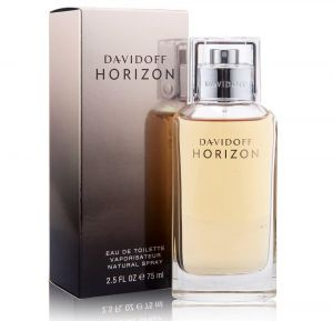 Davidoff - Horizon EDT 75ml Spray For Men