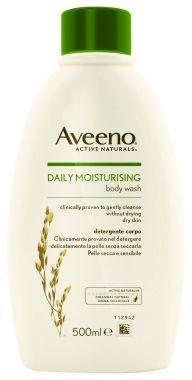 Aveeno - Daily Moisturising Body Wash 500ml