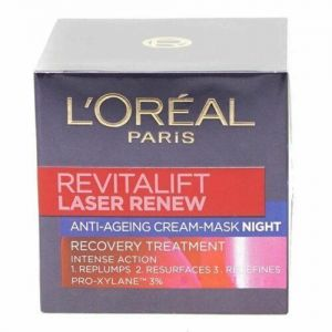 L'Oreal - Revitalift Laser Renew Night Cream 50ml