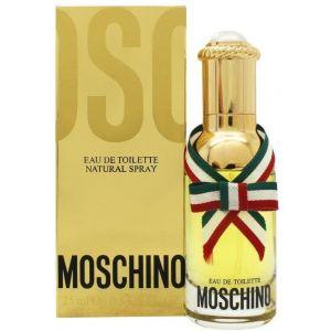 Moschino - Moschino EDT 25ml Spray For Women