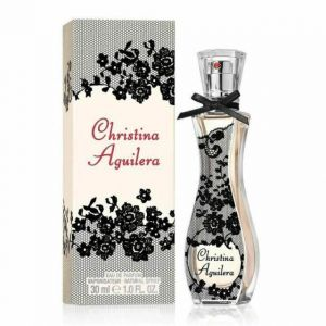 Christina Aguilera - Christina Aguilera EDP 30ml Spray For Women