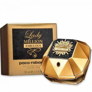Paco Rabanne - Lady Million Fabulous EDP 50ml Spray For Women