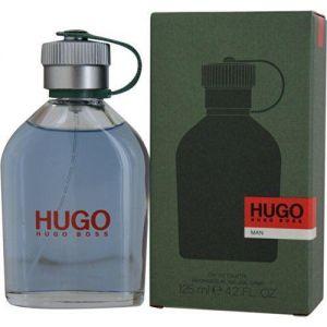Hugo Boss - Man EDT 125ml Spray For Men