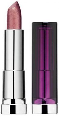 Maybelline - Color Sensational Lipstick - 240 Galactic Mauve