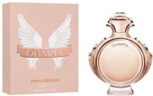 Paco Rabanne - Olympea EDP 80ml Spray For Women