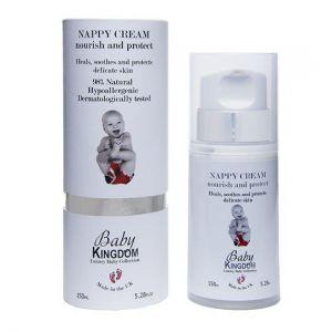 Baby Kingdom - Nappy Cream 150ml