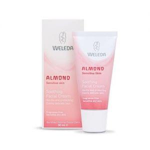 Weleda - Almond Soothing Facial Cream Sensitive Skin 30ml