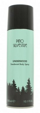 Pino Silvestre - Underwood Deodorant Body Spray 300ml