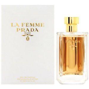 Prada - La Femme EDP 100ml Spray For Women