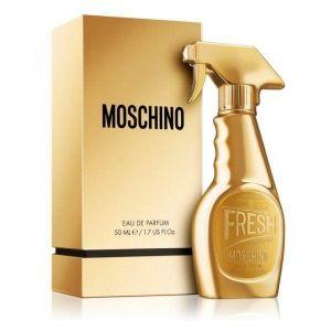 Moschino - Gold Fresh Couture EDP 50ml Spray For Women