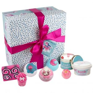 Bomb Cosmetics - Pamper Hamper Gift Pack