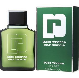 Paco Rabanne - Pour Homme EDT 200ml Spray For Men